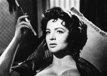 Morreu a atriz e cantora espanhola Sara Montiel - Artes - DN | O cinema e o mundo | Scoop.it