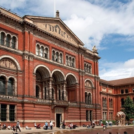 V&A recruiting for games design residency (Wired UK) | Matmi Staff finds... | Scoop.it