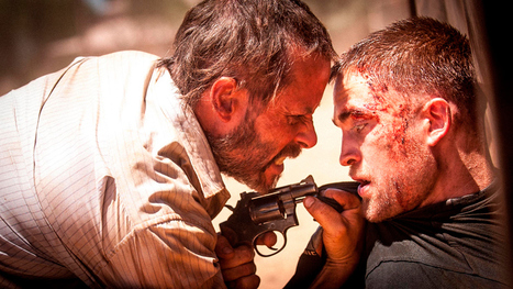 """VARIETY Cannes Review of 'The Rover': """"It's Pattinson who turns out to be the film's greatest surprise"""" 