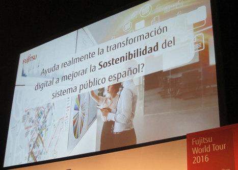 A debate la Transformación Digital en el Sector Público - ESMARTCITY | Diario TIC | Scoop.it