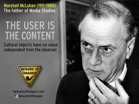 The user is the content | Curating | Scoop.it