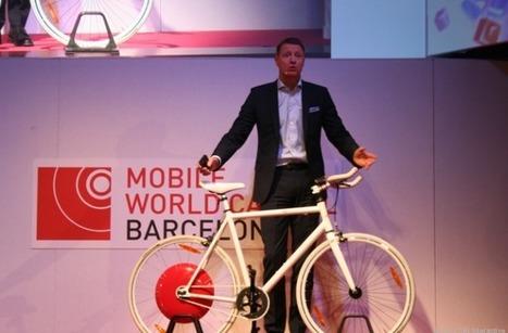 Ericsson: LTE will be pervasive in North America by 2019 | Swedish Companies in Dallas | Scoop.it