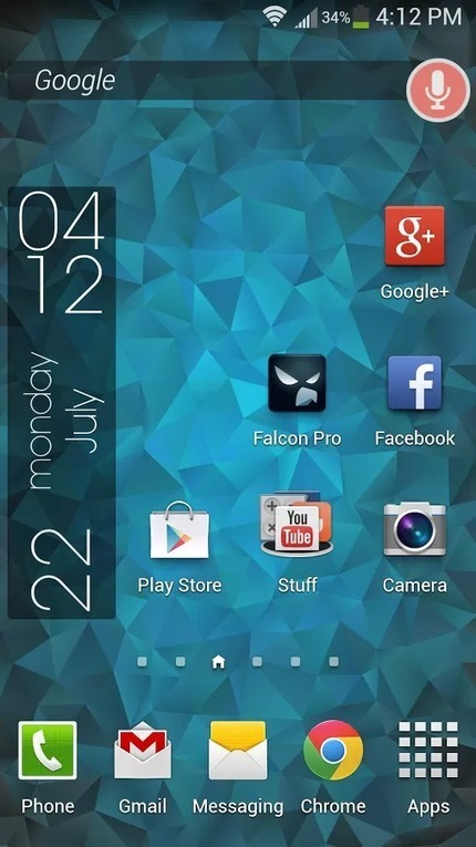 Nexus Triangles LWP v3.0.3 | ApkLife-Android Apps Games Themes | Android Applications And Games | Scoop.it