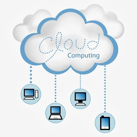 Why Cloud Computing is the best for Small Businesses | Web Development Services | Scoop.it