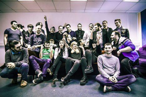 #EdTech : L'école de code Pop School labellisée Grande École du Numérique | Centre des Jeunes Dirigeants Belgique | Scoop.it
