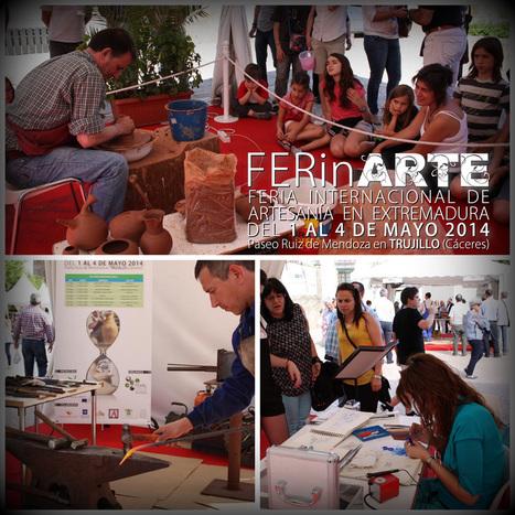 #FERinARTE confirma la buena acogida de su programación de talleres artesanos | IberoVINAC | Scoop.it