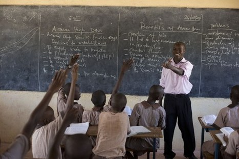 10 steps for solving the global learning crisis | International Educational Development | Scoop.it