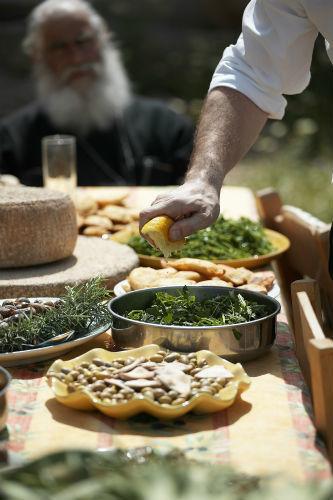 Η αυθεντική κουζίνα της Κρήτης - Φαγητό | Cretan Cuisine | Scoop.it