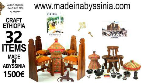 Made in Abyssinia - Home #Ethiopia #MadeinAbyssinia | Horn Ethiopia Economy Business | Scoop.it