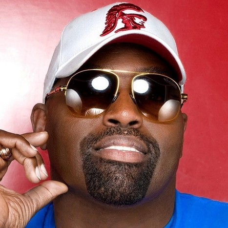 Remembering Frankie Knuckles: The godfather of house and his immortal path | DJing | Scoop.it