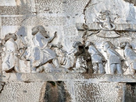 Archeology Proves Bible History Accurate - theTrumpet.com | Ancient World History | Scoop.it