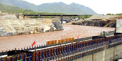 L'Ethiopie décline l'offre égyptienne de financer le barrage de la Renaissance | Égypt-actus | Scoop.it