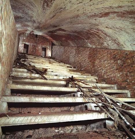 Clifton Rocks Railway - Bristol | Hauntology | Scoop.it