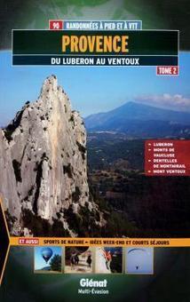 Critique de Randonnées à Pieds et à VTT - Provence (Tome 2) - Du Lubéron au Ventoux | Balades, randonnées, activités de pleine nature | Scoop.it