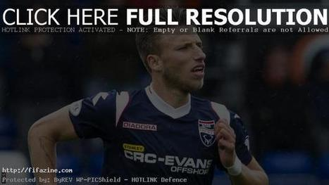 Former Cambuur player dreams of Premier League | FIFA | Scoop.it