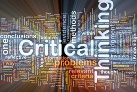 How to Teach Critical Thinking | Thinking Clearly and Analytically | Scoop.it