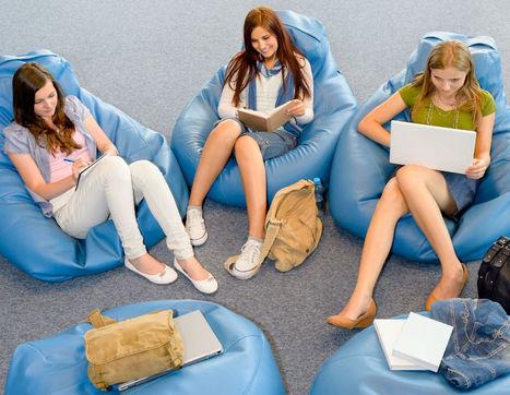 3 métodos educacionais eficientes que saem do padrão - Playdea | Linguagem Virtual | Scoop.it