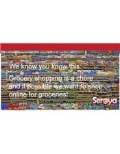 Traditional Supermarket This scary sight is all too familiar   SeroyaMart an Online Supermarket   Scoop.it