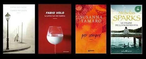 I 5 libri da leggere assolutamente - N°1 - Romanzi da leggere | Libri, poesia e tutto il resto... | Scoop.it
