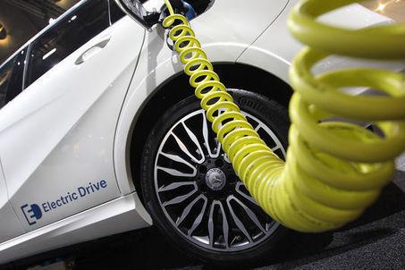 Émissions de CO2 : l'impasse de la voiture électrique | Petite revue de web | Scoop.it