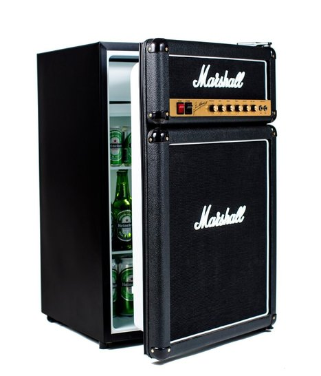 Perfect Man Cave Fridge | Porch, Patio and Outdoor Decor | Scoop.it