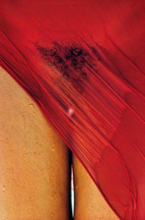 Hans Feurer présente ses 175 plus beaux clichés (NSFW) | Graine de Photographe The Blog | Arts et Culture | Scoop.it