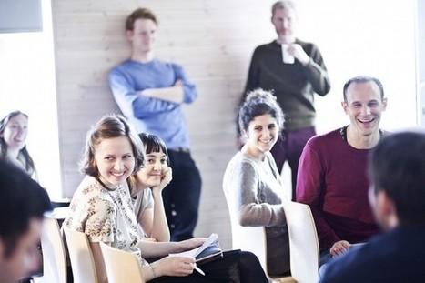 Kinect podría predecir la creatividad y capacidad de aprender | #inLearning + HCI | Scoop.it