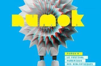 Musique et numérique au programme de NUMOK - Festival numérique des bibliothèques de Paris | Musique en bibliothèque | Scoop.it