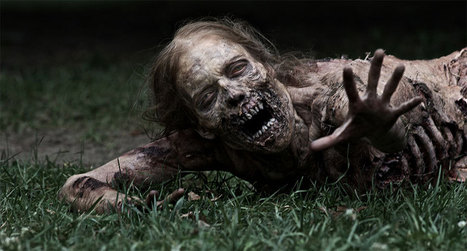 The US Military Has A Real Plan To Fight The Zombie Apocalypse   Apathy Kills   Scoop.it