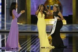 Miss America Victory Marred by Racist Slurs | TIME.com | AP Human Geography Herm | Scoop.it
