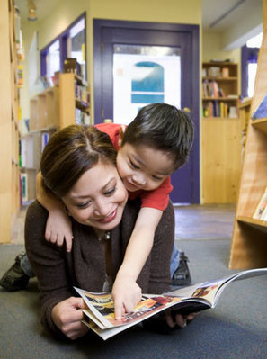 Family Place Libraries Recast the Librarian's Role in Early Learning | LibraryLinks LiensBiblio | Scoop.it