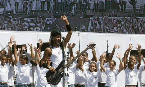 Cuba's support for its arts should make us weep with envy | The Guardian | Kiosque du monde : Amériques | Scoop.it
