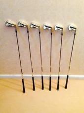 Serie Callaway Xhot Pro | www.Troc-Golf.fr | Troc Golf - Annonces matériel neuf et occasion de golf | Scoop.it