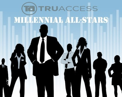 TRU ACCESS MILLENNIAL ALL-STARS: DECEMBER 2013 | Culturational Chemistry™ | Scoop.it