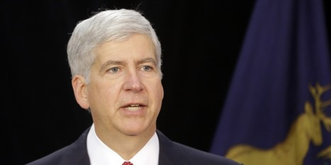 Michigan Gov. Rick Snyder Condemns GOP Official's Anti-Gay Remarks | Change Leadership Watch | Scoop.it