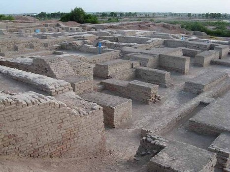 Indus Valley Civilization, Mohenjo Daro, Harappan Culture - Crystalinks | collapse of ancient civilization | Scoop.it