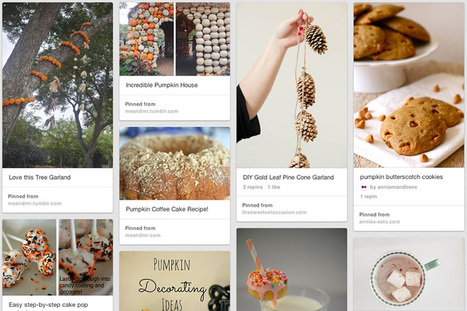Halloween Ideas & Fall Recipes | Foodie Heaven | Scoop.it