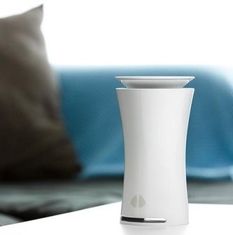 uHoo IoT Device Measures Indoor Air Toxins - InformationWeek | Home Automation | Scoop.it