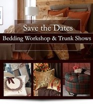 Louisville Window Treatment Showroom Holds Trunk Shows and Eastern ... - PR Web (press release) | Pottery Barn Bedding Reviews | Scoop.it