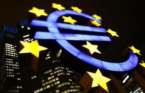 Poll - New ECB long-term loans not likely to revive euro zone lending - Reuters UK | Economics | Scoop.it