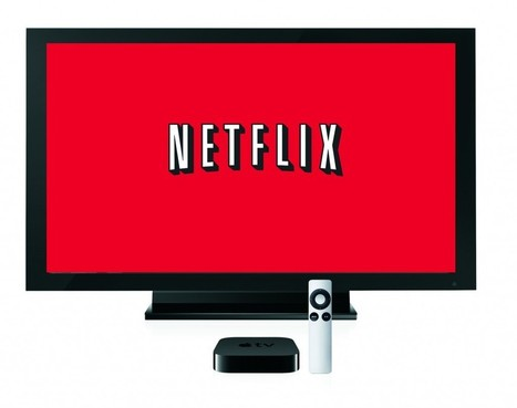 Netflix Increases its Price but Current Users Get a Two-Year Freeze | News | Scoop.it