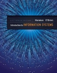 Test Bank For » Test Bank for Introduction to Information Systems, 16 Edition : George Marakas Download   All Test Banks   Scoop.it