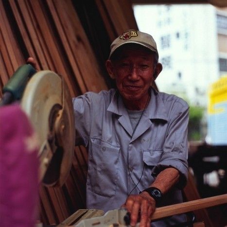 Japan's Okinawa Island – The Healthiest Place on Earth | Strange days indeed... | Scoop.it