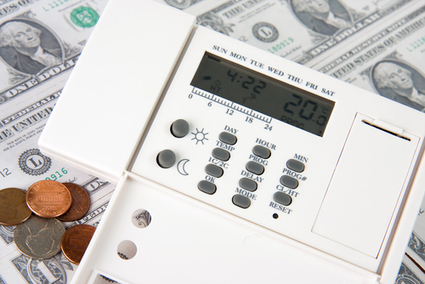 3 Ways Your Current Temperature Choices are Costing You Money | HVAC & Air Conditioning Repair | Scoop.it