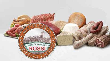 The Good Food of Le Marche: Rossi, Moresco | Le Marche and Food | Scoop.it