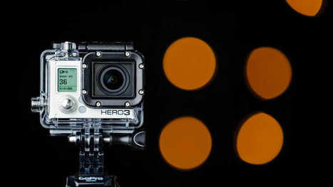 GoPro Hero 5 Release Date & Features: Coming in 2016 with 8K Resolution - Christian Post | Contents creation | Scoop.it