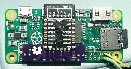 Ajouter le WiFI au Raspberry Pi Zero sans monopoliser l'USB | Libre de faire, Faire Libre | Scoop.it
