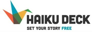 Free Technology for Teachers: New Features Added to Haiku Deck's Web App | Moodle and Web 2.0 | Scoop.it