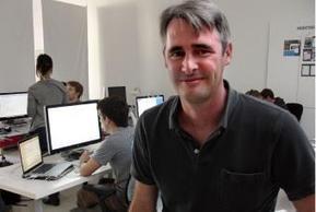"""""""En 10 años solo leeremos en tabletas"""" · ELPAÍS.com   Prionomy   Scoop.it"""