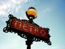 Quiz de L'Internaute Week-end: Connaissez-vous les stations et lignes du métro parisien ?   Francophonie   Scoop.it